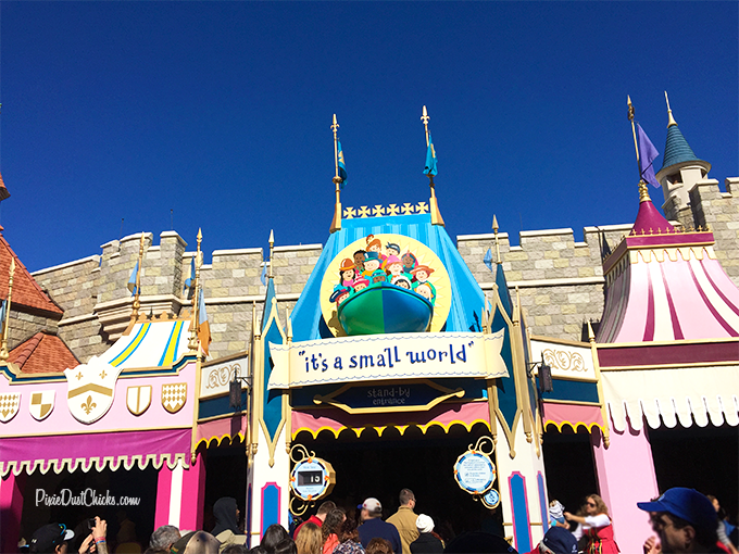 "Top 10 ""Small World"" Travelers! 